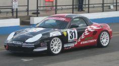 Porsche Boxster  3200cc  (PC DP)