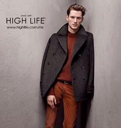 Aire de perfección que solo brinda #HighLife.