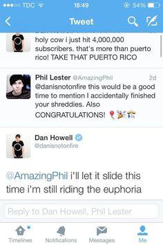 dan and phil funny - Google Search
