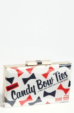kate spade new york 'little ribbon - samira' clutch | Nordstrom