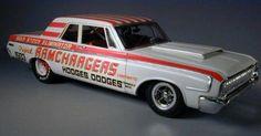 64 Dodge 330