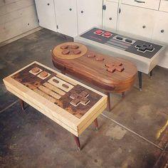 Why You'll Never Prosper at Diy Furniture Plans Wood Projects Furniture Plans, Cool Furniture, System Furniture, Geek Furniture, Woodworking Plans, Woodworking Projects, Woodworking Videos, Woodworking Beginner, Unique Woodworking
