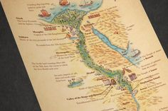 Our Maps of Egypt pack contains an ancient Egypt map with annotations as well as a blank one that can be filled in. There's also a recent map of Egypt. Ancient Egypt Lessons, Ancient Egypt Activities, Ancient History, Map Activities, History Activities, Egyptian Artwork, Egypt Map, Poster Display, Vintage Lettering