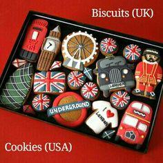 #britishenglish #americanenglish