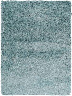 Covor Shaggy Sophie Albastru Deschis - 120x170 cm Home Carpet, Shag Rug, Modern, Rugs, Garne, Cafe Menu, Home Decor, Products, Flowers