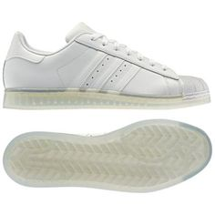 fffd00a3adcc adidas Superstar CLR Shoes Snicker Shoes