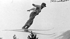 Seeds of Steamboat Springs Olympic success planted a century ago