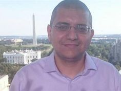 Detained Egyptian Nominated for Reporters Without Borders Journalism Prize
