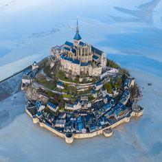 380 Final Ideas In 2021 Mont Saint Michel France France France Travel