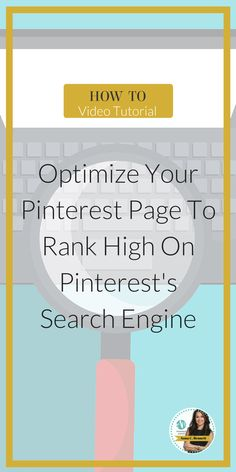 Getting your business found on Pinterest is not as easy as you may think. Pinterest Expert Anna Bennett reveals what businesses need to do to rank high on Pinterest's search engine. You don't want to miss step crucial step! Watch the video tutorial at http://www.whiteglovesocialmedia.com/pinterest-expert-opening-pinterest-business-account-3-proven-seo-juice-tactics-need-rank-high-search-engines/