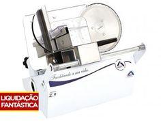Fatiador de Frios de Mesa 12kg Arbel - 170 S 3.0