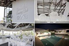 Wedding at Simbithi country club, North coast