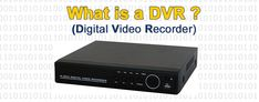What-is-a-CCTV-DVR2 Analog Signal, Digital Video Recorder, Security Camera, Your Life, Make It Yourself, Learning, Backup Camera, Spy Cam