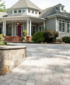 http://eaglebaypavers.com/inspirations/driveways/  Get some drive way inspiration with Eagle Bay Pavers! Check out our website for some new ideas!