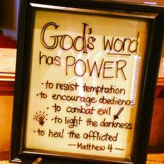 Study Matthew