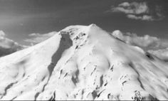 On this day 35 years ago, Mount St. Helens erupted showering the Pacific Northwest in ash and smoke....