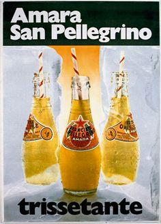 80 anni di bollicine #sanpellegrino