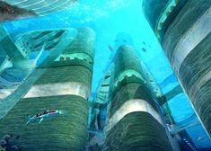 ciudad submarina 5