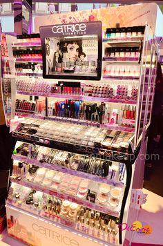 Evento Catrice Cosmetics Milano 2015 - Diemmemakeup