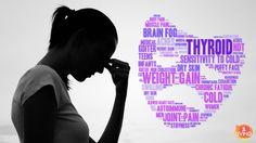 Depression Can Be A Symptom Of A Malfunctioning Thyroid Gland