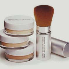Let me introduce you to the Rodan + Fields Enhancements Mineral Peptides! Think of it as skin vitamins in powder form. Mineral peptides shield against biological and environmental aggressors, provide broad spectrum SPF 20 sun protection, even out skin tone and reduce the appearance of redness with light-deflecting minerals! Comes is 3 shades...light, medium or bronze.