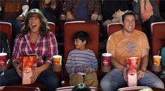 Adam Sandler's Jack & Jill Movie dominates Razzies