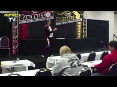 Fastpitch Softball Pitching Clinic Part Three - Kim Dunlop-Borders - Episode 178. This week I am bringing you part 3 of Kim Dunlop-Borders Fastpitch Softball pitching clinic. Kim gave this clinic at Softball Con. Visit our site at http://Fastpitch.TV