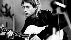 Rolling Stone Kurt Cobain