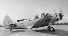 Douglas TBD-1 Devastator