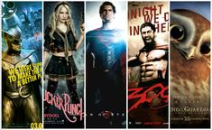 Zack Snyder Movies Ranked from Worst to Best | IndieWire