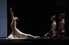 Artemis Dreaming, San Francisco Ballet and Yuan Yuan Tan in Yuri...