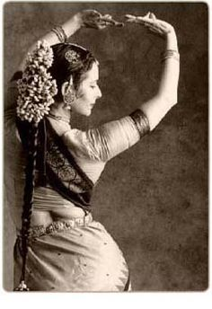 """The great wonder of Indian dance is that it can be both an act of religious devotion and a superb entertainment at the same time. In a successful performance, philosophy and human emotion blend in a subtle combination, which gives a special flavor to every sound and movement. The aural aspect of a concert is as important as the visual."""