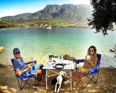 Akbük Camping, Akbük, Muğla – Holiday and camping ideas Beautiful Places In The World, Beautiful Places To Visit, Turkey Photos, Travel Album, Marmaris, Turkey Travel, Beach Picnic, Beach Trip, Strand