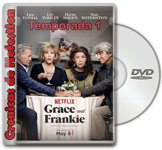 Grace And Frankie - Temporada 1 - Crónicas de Hefestión