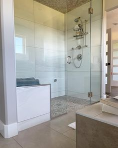 Curb-less showers are our thing 🙌🏽 . Curb-less showers provide a much more sleek look. Less of a tripping hazard and no need for tile trims. . Let us know how we can help build the shower of your dreams! . . #yegflooring #yegdesign #yeghomes #yegcontruction #yegnewhomes #yeglocal #yeglocalbusiness #yeginteriordesign Tile Trim, Sleek Look, Showers, Dreaming Of You, New Homes, Bathtub, Posts, Flooring, Dreams