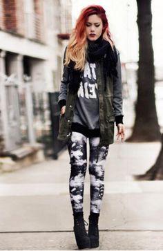 Blogger Collab: Lua Perez of Le Happy #fashion #style