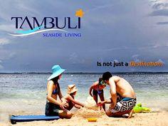 Tambuli Seaside Living with ready 200 meter natural beach front, Maribago Cebu City, Condominium, Home Buying, Seaside, Beach, Nature, Paradise, Naturaleza, The Beach