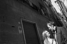 Centro storico di Genova, magnifica location