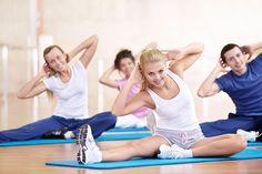 Что такое комплекс упражнений Lower Body workout?