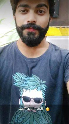 Growth is beard!