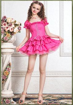 Pin by kevin throwe on dress skirt in 2019 cute girl outfits Girly Girl Outfits, Cute Little Girl Dresses, Cute Young Girl, Sexy Outfits, Pretty Dresses, Cute Girls, Girls Dresses, Cute Outfits, Lolita Fashion