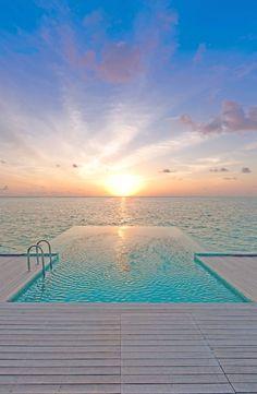Conrad Hotel, Maldives