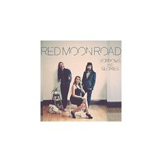 Red Moon Road - Sorrows & Glories (CD)