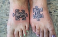 Friendship Symbols Tattoos Designs
