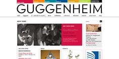 http://www.guggenheim.org/