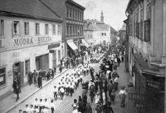 Street View, Historia