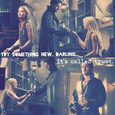 Hook & Emma.