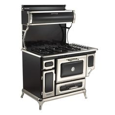 THIS! I LOVE THIS STOVE!!!!