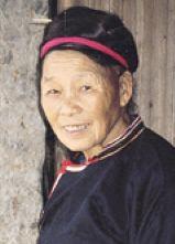She in China Population 1,046,000 Christian 0.30% Evangelical 0.12% Largest Religion Ethnic Religions Main Language Chinese, Hakka