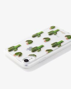 Cell Phone Cases, Iphone Cases, Prickly Pear Cactus, Apple Iphone 6, Tech Accessories, Easy Access, Strong, Buttons, Drop